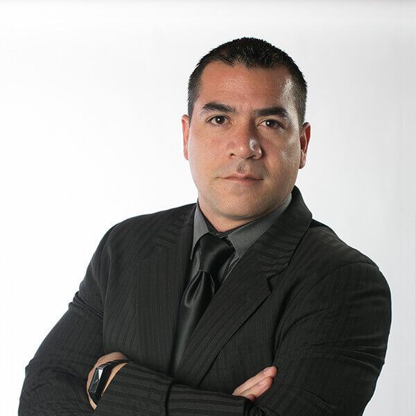 Alejandro Azuero